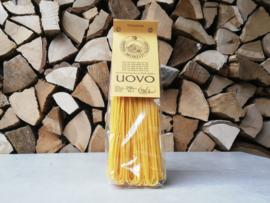Morelli Pasta - Tagliolini Egg | 250 GRAM