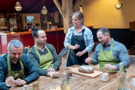 Workshop Mosterd en Azijn maken | Voucher