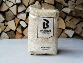 Biologische Quinoa wit | zak 1 kg