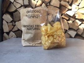 Delizioso  - Patatas Fritas Naturel | 110 GR