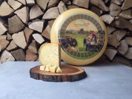 Boer Spierings Pestokaas | circa 500 gram