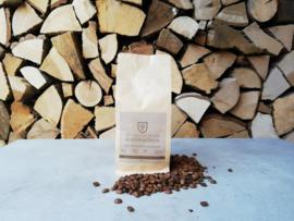 India Robusta Monsooned Malabar Koffiebonen/ 250 gr