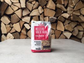 Krokante Muesli rozijnen | 500 gram
