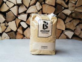 Biologische Couscous Durum Tarwe | zak 1 kg