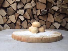 4 Mini Broodjes