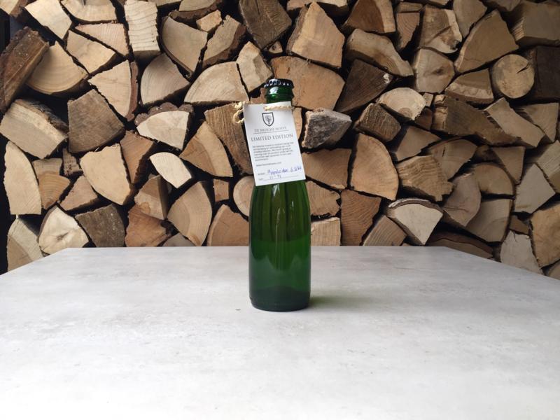 Cider   fles 33 cl