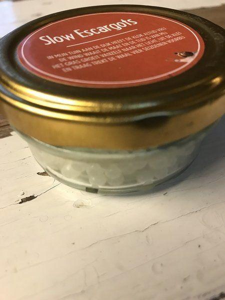 Slakkenkaviaar | 50 gram