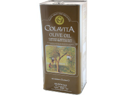 Colavita pure olijfolie traditioneel | 5 liter