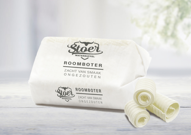 Buffel Roomboter | 200 gram