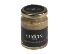 Veloutè met Bianchetto Truffel | pot 200 gram