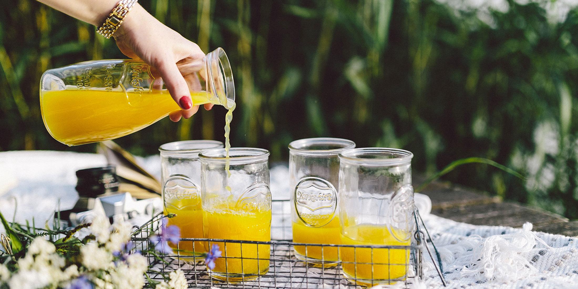picknick juice
