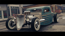 Classic Car Twente
