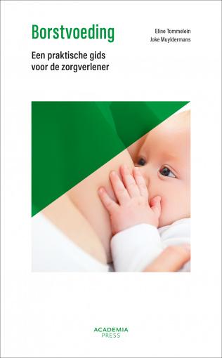 Handboek 'Borstvoeding'