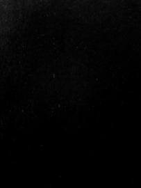 Effen tricot - black
