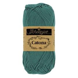 Catona - 391 deep ocean green