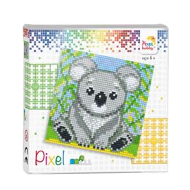 Pixelhobby set - koala