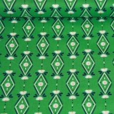 Katoen - Diamands are forever green
