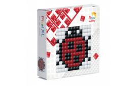 Pixel XL startersset - lieveheersbeestje