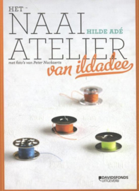 Het naai-atelier van ildadee - Hilde Adé