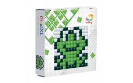 Pixel XL startersset - kikker