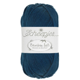 Bamboo Soft - 253 blue opal