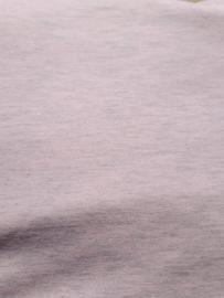 Effen tricot - gemêleerd old roze