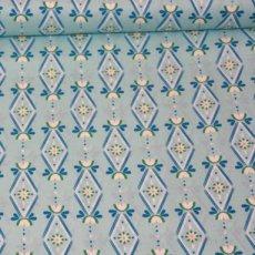 Katoen - Diamands are forever blue