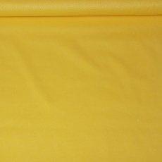 Effen katoen - Dreaming in pearle yellow