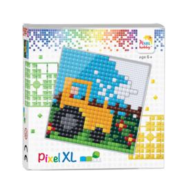 Pixel XL set - tractor