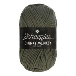 Chunky Monkey - 1063 steel