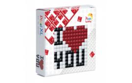 Pixel XL startersset - I love you