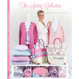 The spring collection - Wendy van Delden