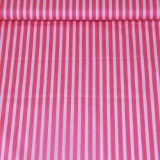 Katoen - Basics clown stripe girl
