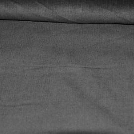 Baby ribfluweel - grijs