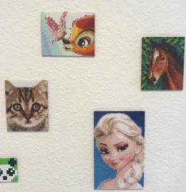 WORKSHOP Pixelhobby set naar keuze