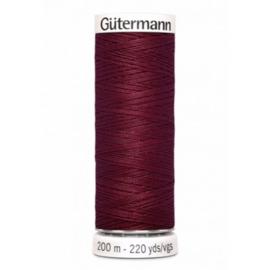 Gütermann allesnaaigaren 200m - 368