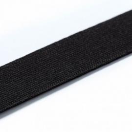 Prym pyama elastiek 20mm zwart