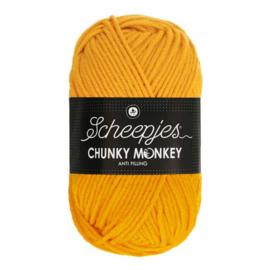 Chunky Monkey - 1114 golden yellow