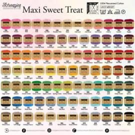 Maxi Sweet treat - andere kleuren