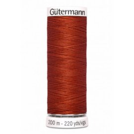 Gütermann allesnaaigaren 200m - 837