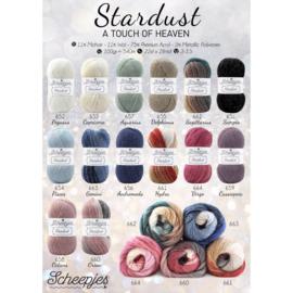 Stardust - 11% wol