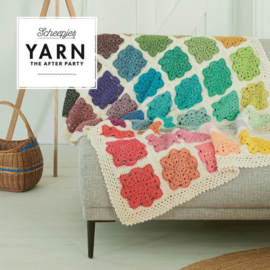 Scheepjes YARN The After Party 81 - Memory Throw