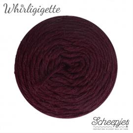 Whirligigette - 251 plum