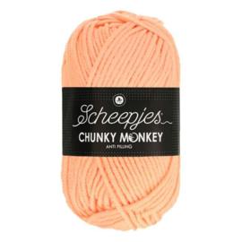 Chunky Monkey - 1026 peach