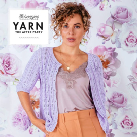 Scheepjes YARN The After Party 114 - Blossom Cardigan