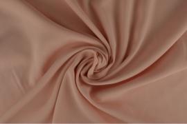 Viscose - Licht roze