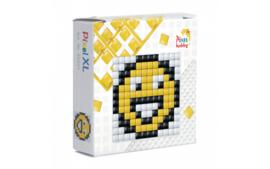 Pixel XL startersset - Smiley