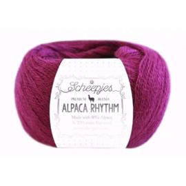 Alpaca Rhythm - 667 Jitterburg