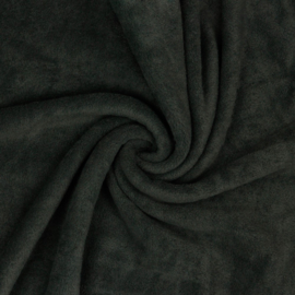 Lambs fleece - dark grey