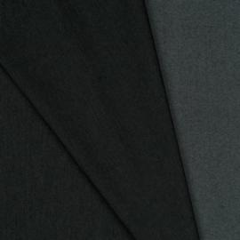 Stretch jeans - black